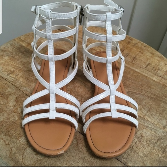Jessica Simpson Other - Girl's gladiator sandals